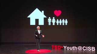 How playing gives children digital empowerment | Lis Zacho | TEDxTechnicalUniversityOfDenmark
