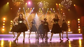 Glee - Gangnam Style (Cover)