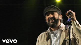 Juan Luis Guerra - La Travesia (Live)