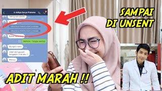 Video AKHIRNYA PRANK TEXT ADIT. DIA MARAH BESAAARRR:( MP3, 3GP, MP4, WEBM, AVI, FLV Agustus 2019