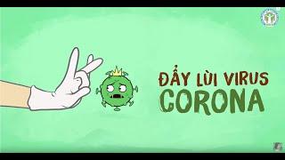 Ghen Cô Vy| NIOEH x K.HƯNG x MIN x ERIK | WASHING HAND SONG | CORONA SONG
