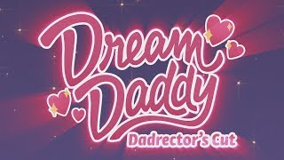 Dream Daddy: Dadrector