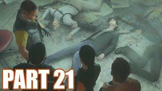 Battlefield Hardline Gameplay Walkthrough Part 21 - DOWN GOES STODDARD! | BFH PS4 Walkthrough