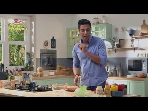 Magic recipes by Raveer Brar: Thai Tangy Fruit Salad.