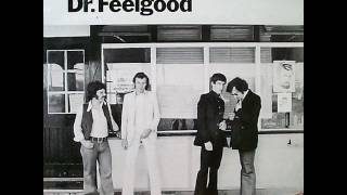 DR  FEELGOOD Im Talking About You