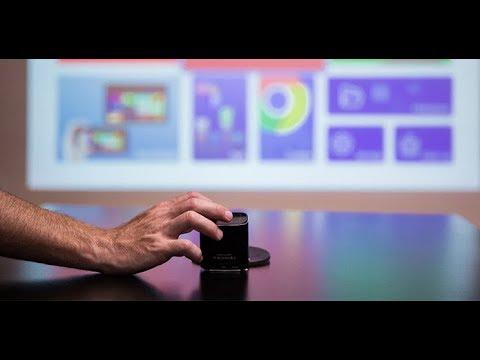 2-inch cube Pocket Projector (1080p) !!!