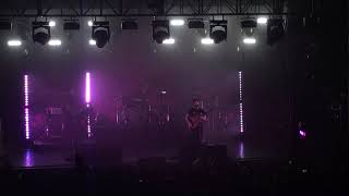 Foals - In Degrees (Chile 2019)