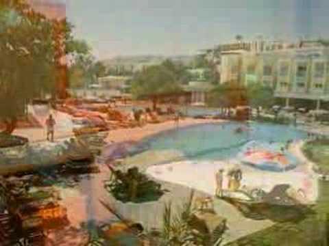 Korte video Royal Palm Area**** in Gumbet (bij Bodrum), Turkije