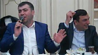 2017 Mirt Qafiye / DE DA BE / Perviz, Reshad, Vuqar, Mehman, Vasif / Muzikalni Musiqili Meyxana 2017