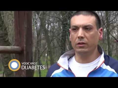 Kako koristiti crveno za liječenje dijabetesa
