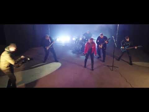 100Na100 - Motorkářská modlitba, ukázka z natáčení klipu kapely 100na100 k