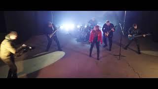 Video Motorkářská modlitba, ukázka z natáčení klipu kapely 100na100 k