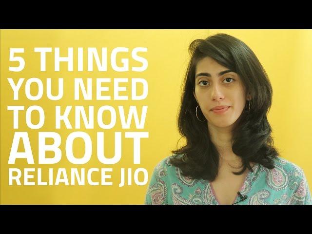 Reliance Jio Confirms VoLTE Voice Calls Won't Count Against Your