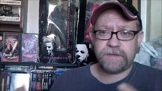 The Fear & The Fear: Halloween Night Movie Reviews