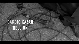 CARDIO KAZAN   HELLION