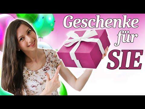 20 Geschenkideen | DAS WOLLEN MÄDCHEN WIRKLICH ♥ Xenia x3