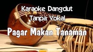 Karaoke Pagar Makan Tanaman