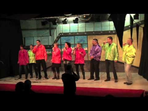 Liedjesavond Stevensbeek - Winnende liedje 2010