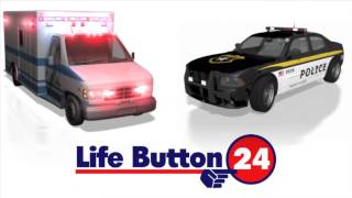 Life Button 24 - Personal Emergency Assistance Products