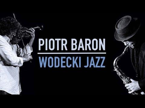 Piotr Baron - Zacznij od Bacha (z albumu