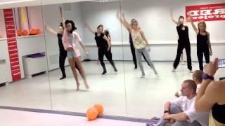 Хореография Кати Олейник Сб.Вс. 12:00 Contemporary dance