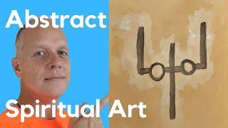 Spiritual art, creativity spirituality and spiritual painting ideas