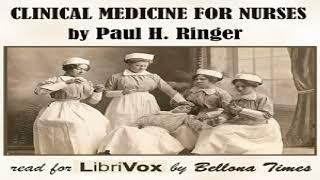 Clinical Medicine For Nurses   Paul H. Ringer   Medical   Audiobook Full   English   4/6