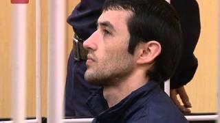 В областном суде прошли прения по уголовному делу в отношении гражданина Таджикистана обвиняемого в убийстве четырех человек