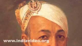 Rai Pannalal Mehta by Raja Ravi Varma