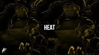 "Dr. Dre x 50 Cent Type Beat - ""Heat"" [Prod. by High Flown & Chris Wheeler]"