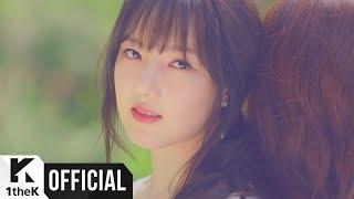 [Teaser] GFRIEND(여자친구) _ LOVE WHISPER(귀를기울이면)
