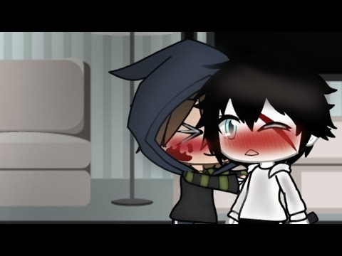 The Fun/Cute moment with the creepypasta  E1