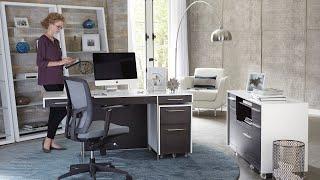 Modern Home Office Furniture By BDI | Love Where You Work