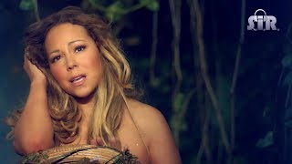 Mariah Carey feat. Johnny Gill - My, My, My, You're Mine (Eternal) (S.I.R. Remix) | Mashup