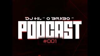 DJ HL De NTR - Podcast #001 ( Só As Fininhas ) Lançamento 2016