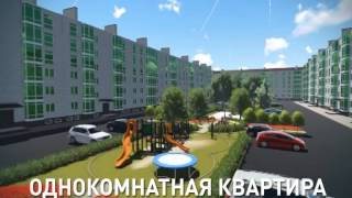 """1-комн-ая квартира 160 тыс. руб. в """"Гармонии"""" с материнским капиталом"""
