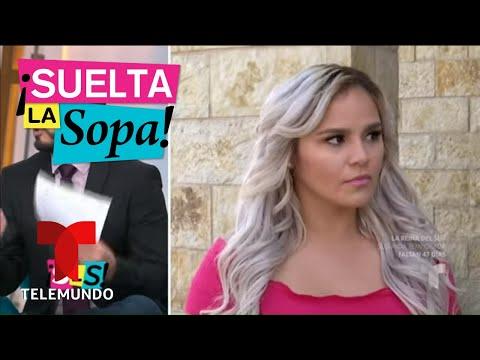 ¿Hubo reunión entre Chiquis, Lorenzo y Claudia? | Suelta La Sopa | Entretenimiento