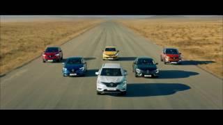 Renault, Hayat Kadar Beklenmedik