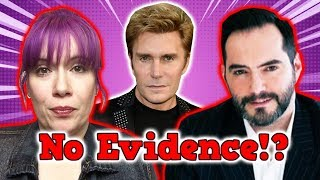 Monica Rial And Ron Toye Have No Evidence To Present In Vic Mignogna Case!? | #TipsterNews