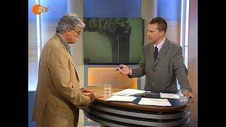ZDF Live-Nachrichten Am 11. September 2001 - Zusammenschnitt