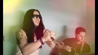 Ángeles del infierno (Jugando al Amor)Cover, Song Video Classic Rock Clássico Heavy Metal Baladas