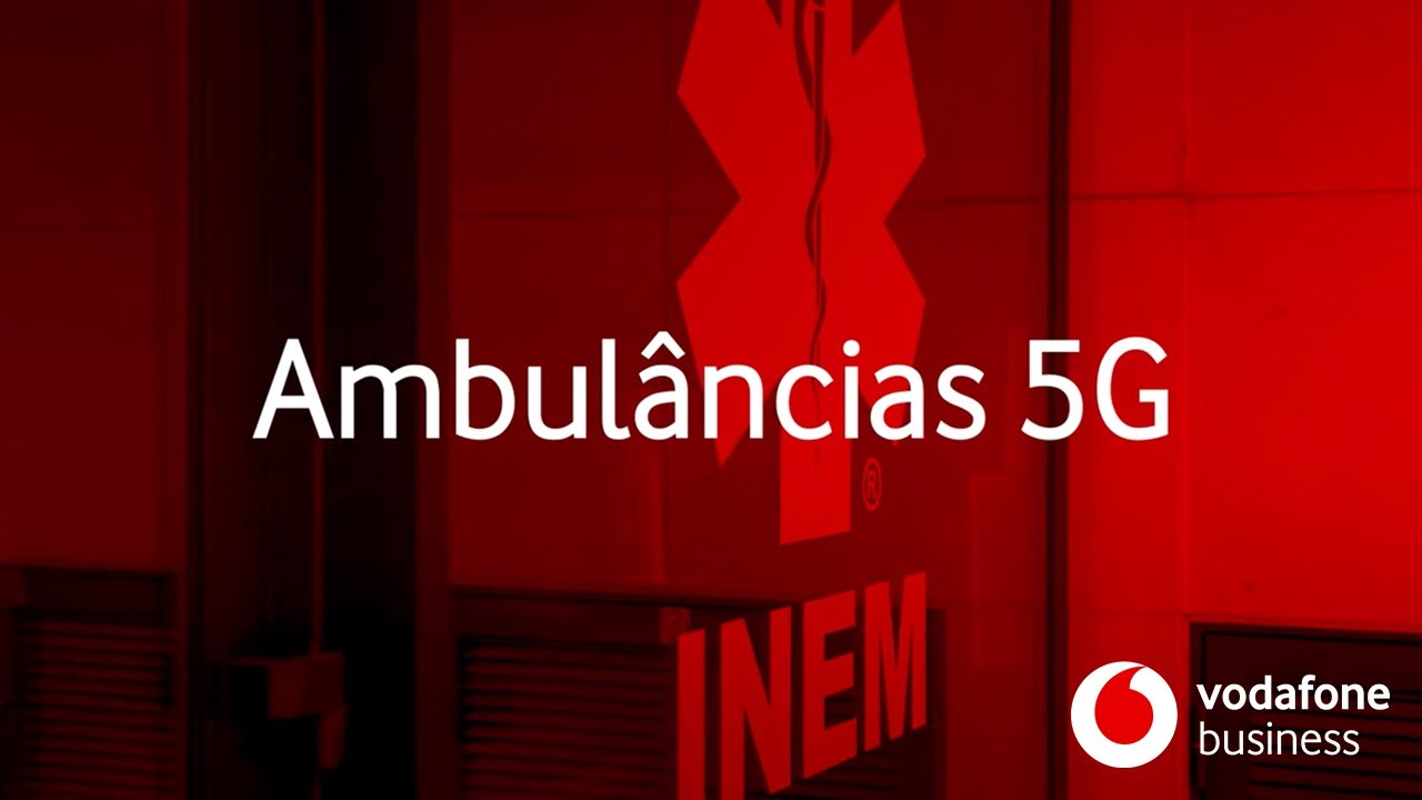 INEM e Cruz Vermelha Portuguesa