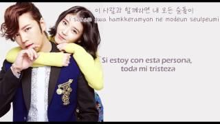Melody Day - I Have A Person That I Love [Sub Español + Hangul + Rom] Pretty Boy OST