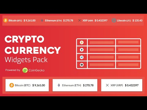 mp4 Cryptocurrency WordPress Plugin, download Cryptocurrency WordPress Plugin video klip Cryptocurrency WordPress Plugin
