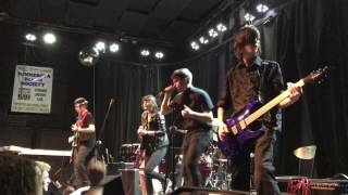 """""""Dance of the Manatee"""" (Fair to Midland cover) School Of Rock St Paul 1-29-2017 MMC"""