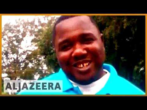 🇺🇸 Alton Sterling shooting: Police officer fired over killing | Al Jazeera English