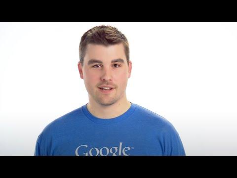 Gmail ovládaný pohybem