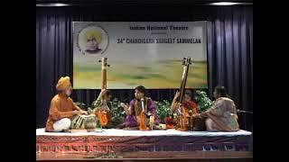 34th annual Chandigarh Sangeet Sammelan Video Clip 19