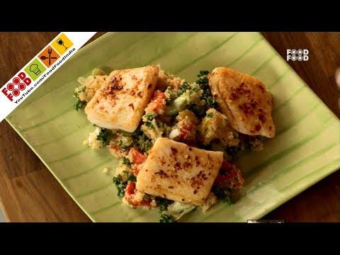 chicken salad recipe sanjeev kapoor