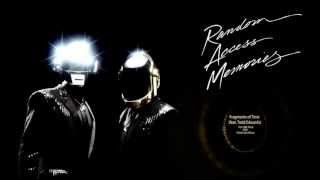 Daft Punk & Todd Edwards - Fragments Of Time + 179 video